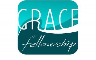Grace Fellowship Logo Design