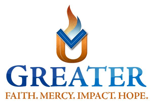 Greater Campaign Logo Design